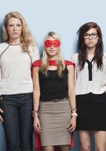 Phänomen Superfrauen: Wie wir neben und mit ihnen leben lernen