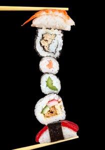 Die besten japanischen Restaurants
