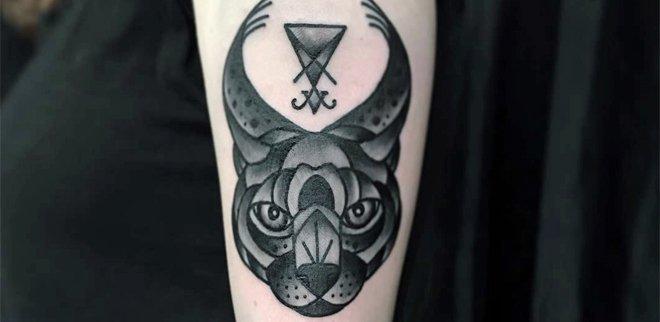 Tattoo Trends 2018 Tattoo Ideen Die Unter Die Haut Gehen