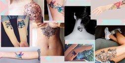 Das geht unter die Haut: Tattoo Vorlagen, die Sie immer lieben werden