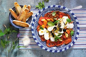 fruchtig-feine Tomaten-Rezepte