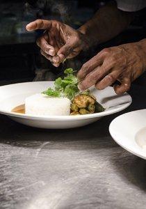10 neue Restaurants in Zürich zum Brunchen, Lunchen und Dinieren