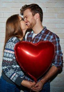 Ohne Worte: Romantische Gesten für Liebesbekenntnisse
