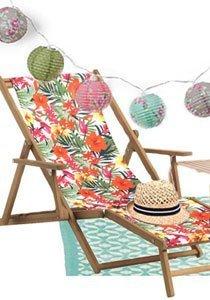 Aloha Balkonien! 20 Ideen für die Balkon Deko