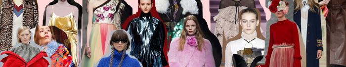Die wichtigsten Modetrends im Herbst/Winter 2016 – 2017