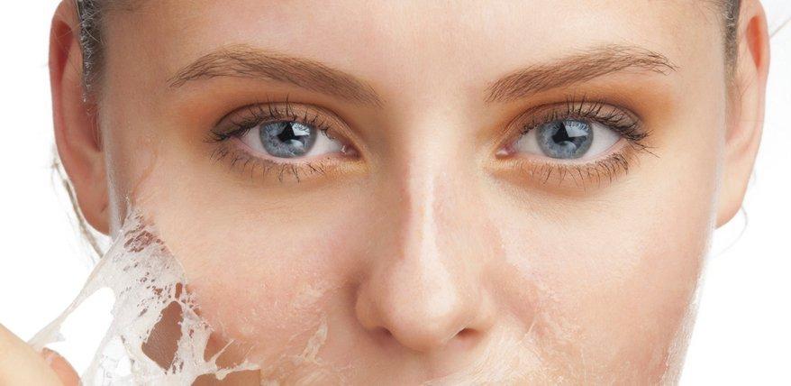 Pflegetipps für trockene Haut