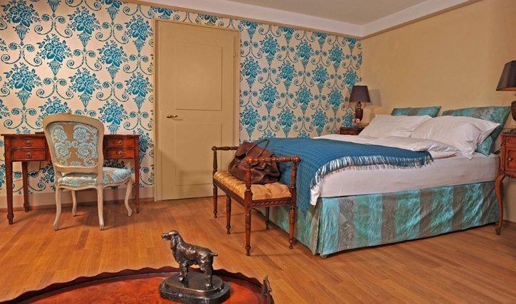 Zimmer im Townhouse