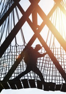 Neue Partner nach einer Trennung: Warum wir Übergangsmänner brauchen