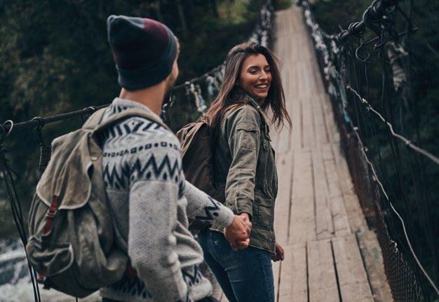 Ausflüge zu zweit: 10 romantische Ausflüge, die den Alltag vertreiben