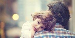 Der erste Mann: Wie die Vater-Tochter-Beziehung unser Leben bestimmt
