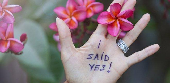 Verlobungsring Trends zum Verlieben