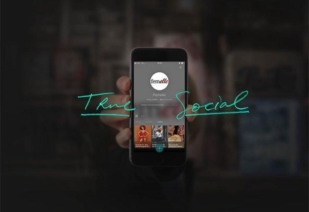 Vero: Dieses gehypte Social Media App soll Instagram ablösen