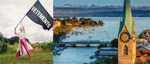 Willkommen, Vetements! 5 Gründe, warum Zürich jetzt das bessere Paris ist