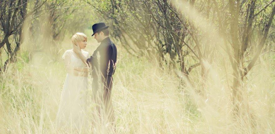 Vintage Hochzeit Schone Ideen Fur Das Beliebte Hochzeitsmotto