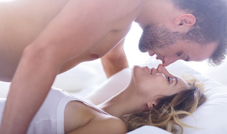 Vorzeitiger Samenerguss ist ein Thema das beide Partner angeht. Das können Sie tun.