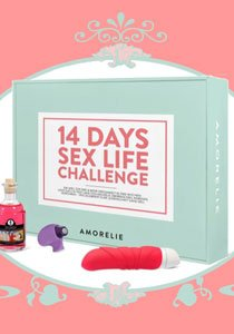 14 Days Sex Life Challenge