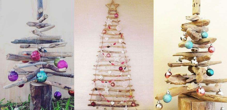 weihnachtsdeko basteln anleitung f r einen weihnachtsbaum. Black Bedroom Furniture Sets. Home Design Ideas