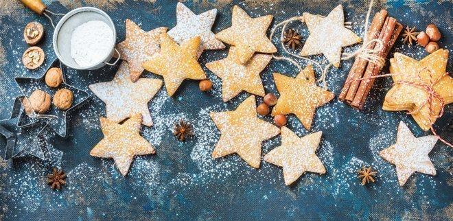 Weihnachtsguetzli Rezepte: Einfach und fein
