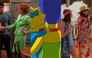 Serien-Test: Welches TV-Mami steckt in dir?