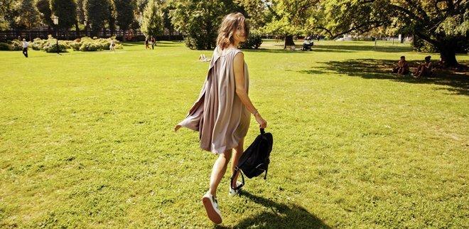 Die schönsten Wiener Parks zum Ausspannen