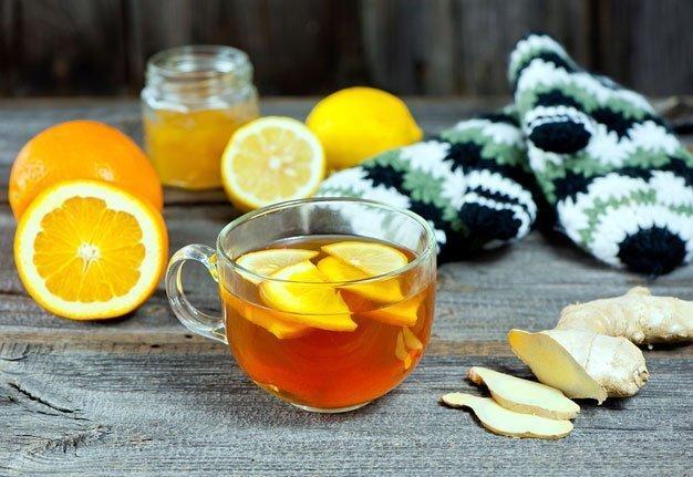 Manche mögen's heiss: Rezepte für Winter-Cocktails