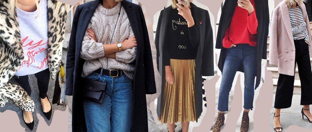 10 erschwingliche Winter Outfits, die du lieben wirst