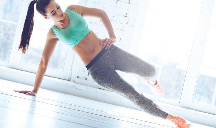 Workouts müssen nichts kosten um effetktiv zu sein. Die besten Fitness Videos aus dem Netz fr jedes Trainingsziel.