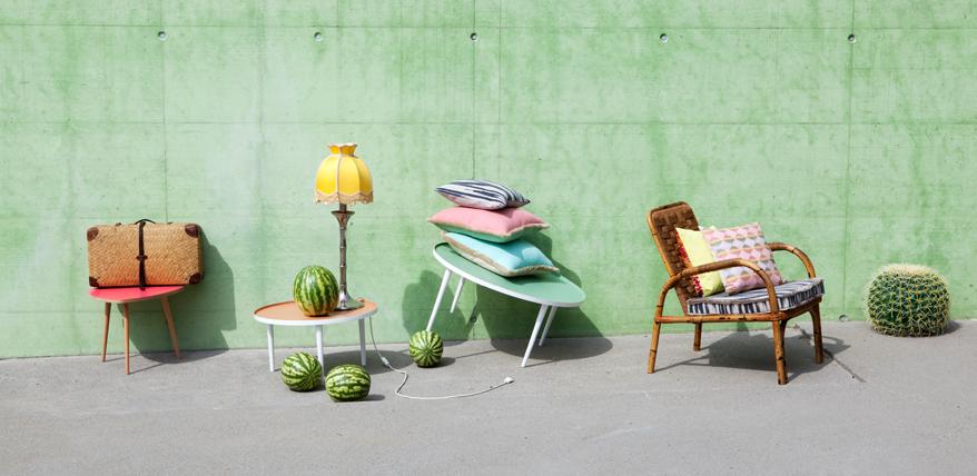 Wow Props Die Zürcher Boutique Für Umgestaltete Möbel