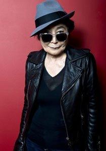 Happy Birthday, Yoko Ono!