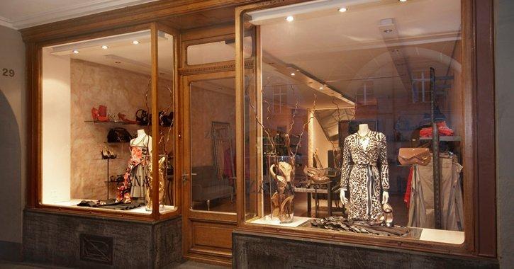Einkaufen in Bern