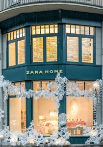 Zara Home gibt's jetzt auch in Zürich!