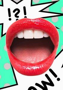 Rollentausch: Wie Frauen berühmte Zitate sagen würden