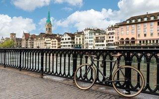Zürich-Quiz: Wie gut kennst du Zürich?