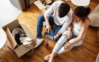 Beziehungs-Test: Sind wir bereit zum Zusammenziehen?